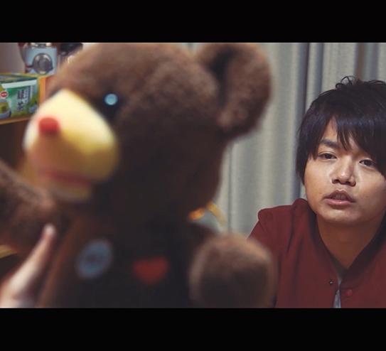 『山本さんと真実のくまさん』